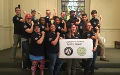 AmeriCorps VISTA Positions Now Open