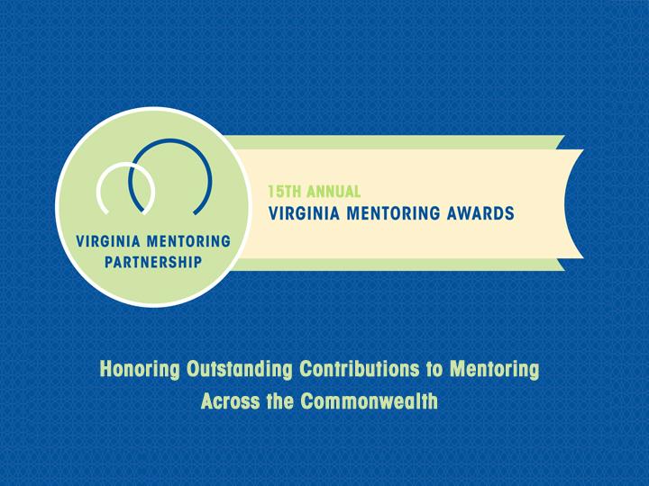 Virginia Mentoring Awards & Conference