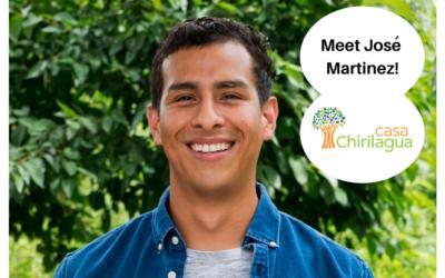 Program Spotlight: Casa Chirilagua