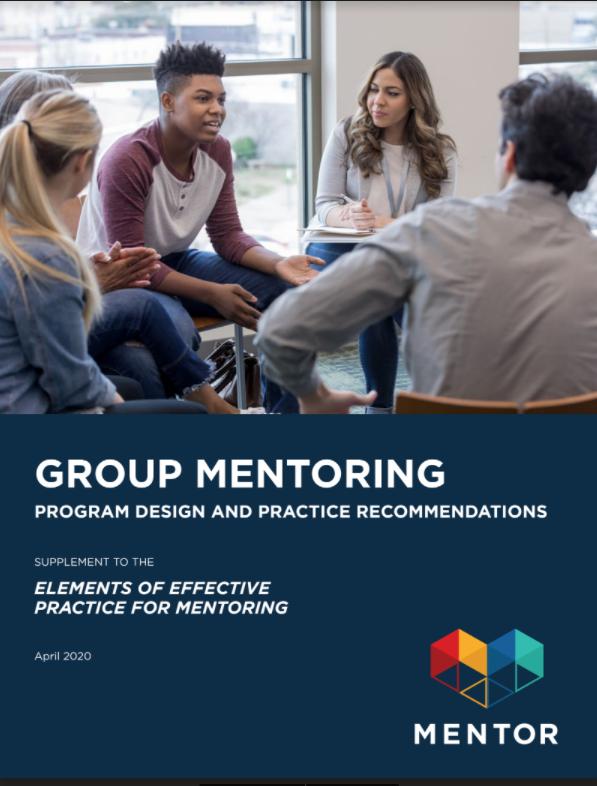 group mentoring eep