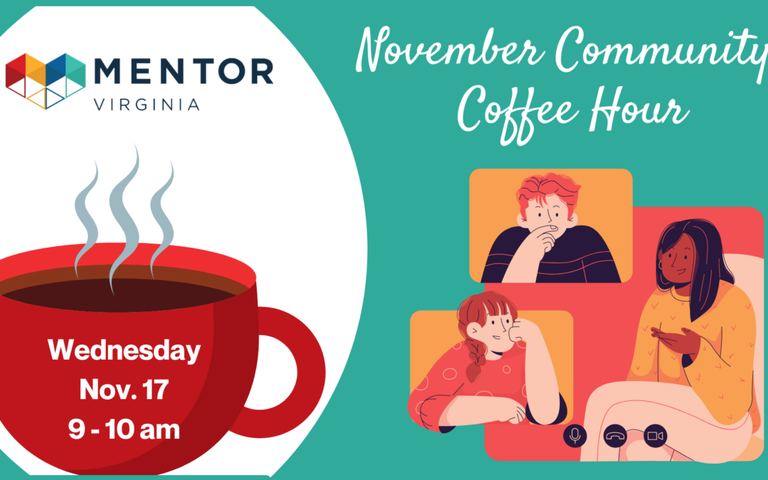 November Community Coffee Hour
